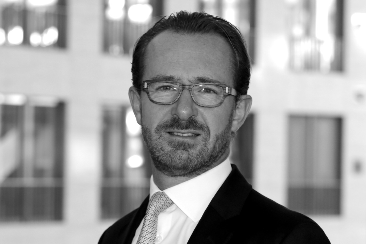 Olivier Mourrieras, l'expert reconnu de la conduite du changement